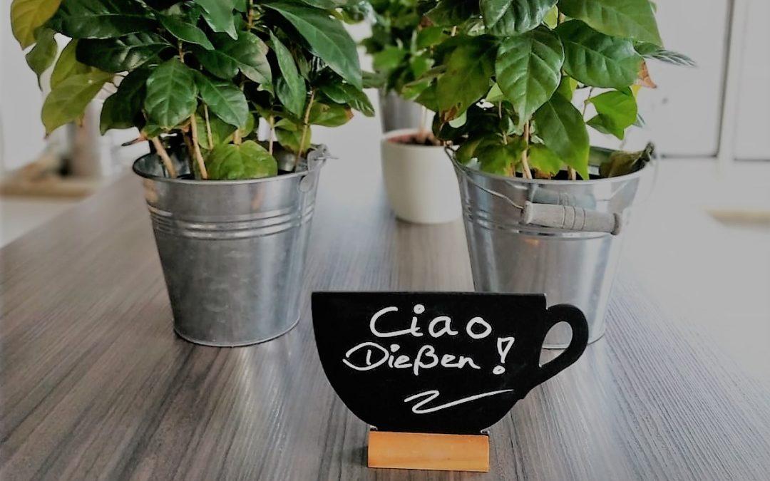 Ciao Dießen!