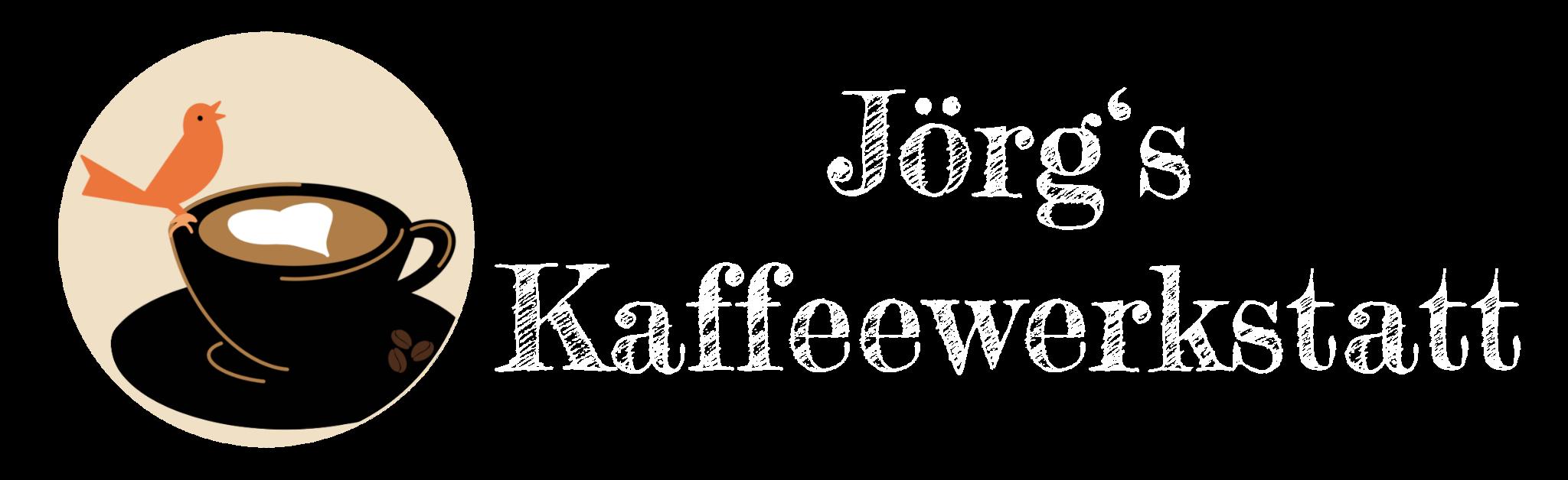 Jörgs Kaffeewerkstatt - Café und Rösterei in Vilshofen an der Donau